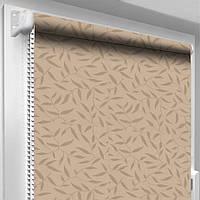 Рулонная штора DecoSharm В718 -  65.0 x 195 cм