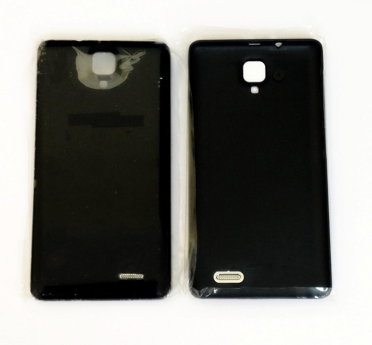 Задняя крышка Lenovo A536 black