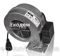 Дутьевой вентилятор (турбина) M+M WPA 117K (Польша)