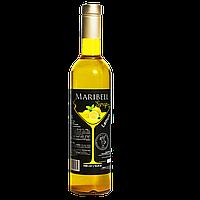 """Сироп Марибелл """"Лимон"""" для коктейлей,700мл"""