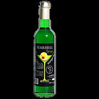 """Сироп Марибелл """"Маргарита"""" для коктейлів, 700мл"""