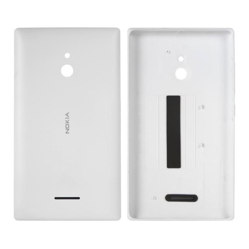 Задняя крышка Nokia XL Dual Sim (RM-1030,1042) white