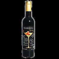 """Сироп Марибелл """"Ваніль-Карамель"""" для коктейлів, 700мл"""