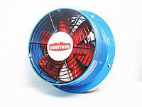 Bahcivan BST 250 трехфазный осевой вентилятор