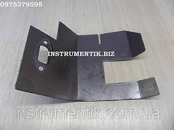 Прокладка глушника для AgriMotor 3W-650