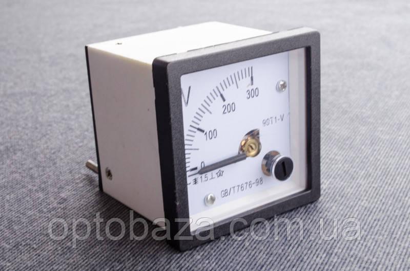 Вольтметр (коробочка) для генератора 5 кВт - 6 кВт