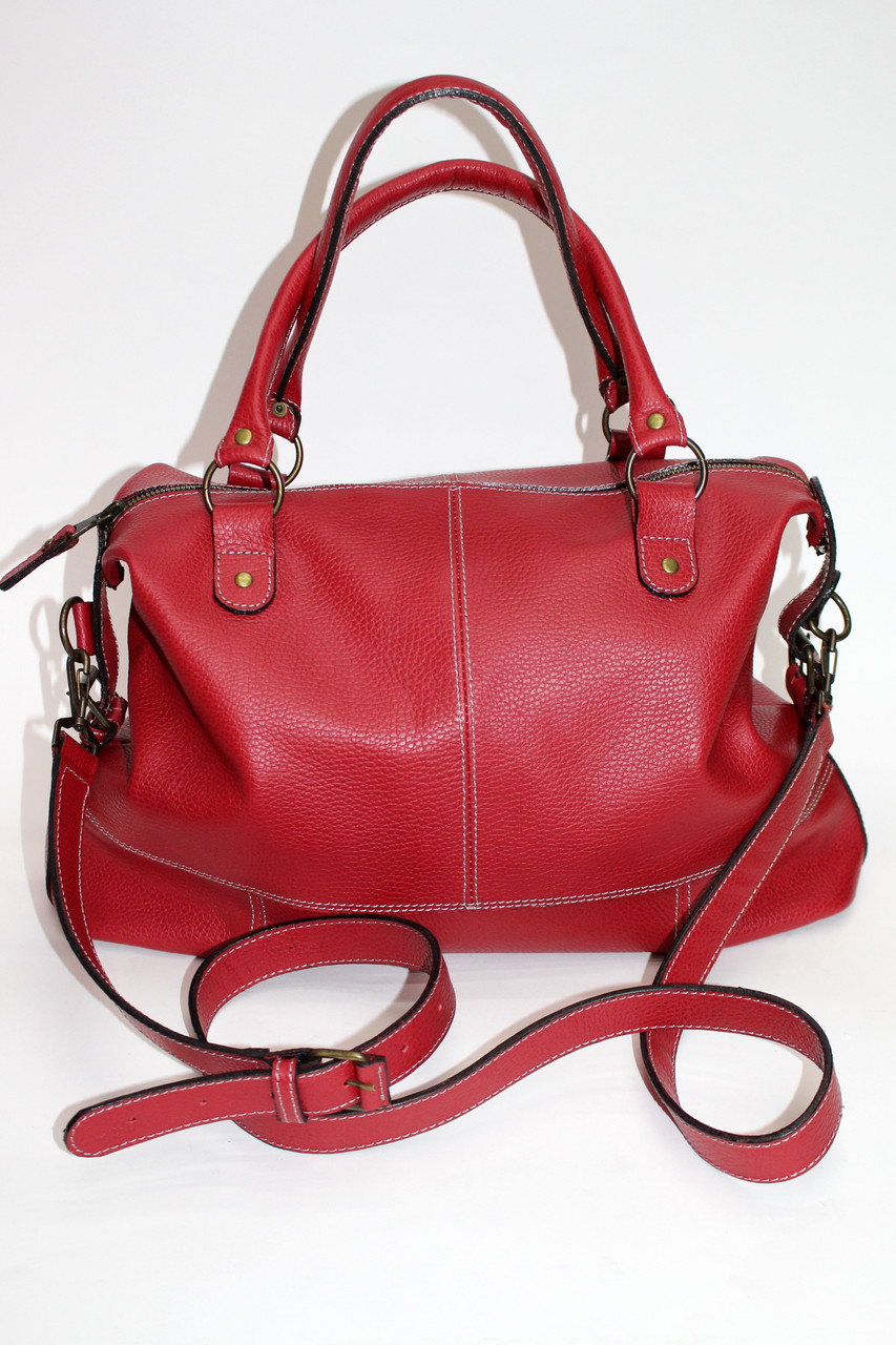 660db654c7d3 Кожаная женская сумка Handmade (Украина) - интернет-магазин