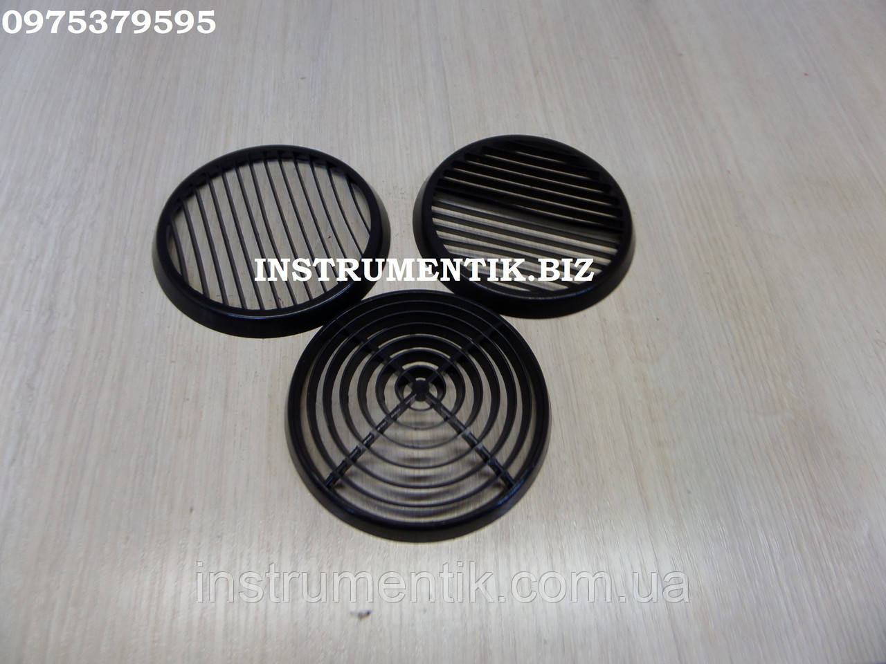 Насадка розпилювача для мотооприскувача (садового оприскувача) AgriMotor 3W-650