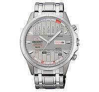 ORIENT CEM6S001K  Titanium