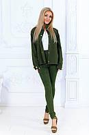 Женская весенняя куртка, джинс. Разные цвета.