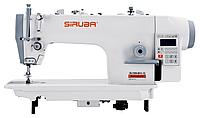 Siruba DL7200-BH1-16 Прямострочная швейная машина