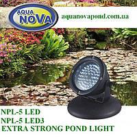 Новый прожектор от AQUA NOVA