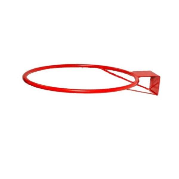 Корзина баскетбольная с упором подростковая №5  Ø 39 см