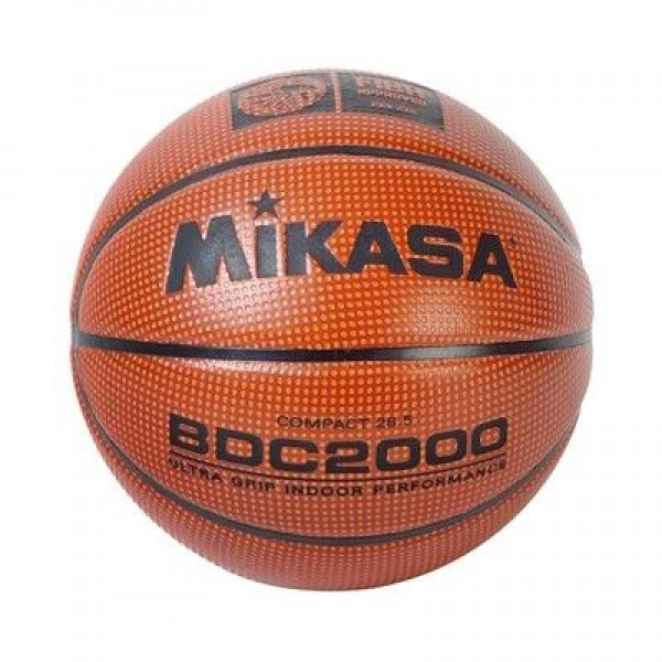 Мяч баскетбольный Mikasa BDС2000