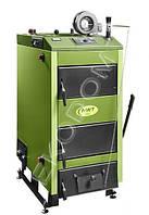 Универсальный твердотопливный котел SAS NWT 36 кВт (Польша), фото 1