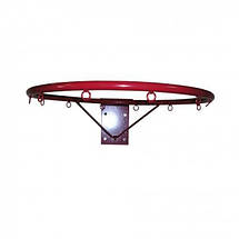 Кольцо баскетбольное Newt 400 мм, фото 2