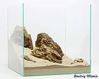 Камни для нано-аквариума N124