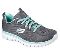 Женские кроссовки Skechers Graceful Get Connected SN 12615