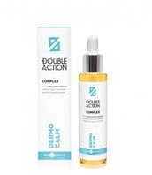Hair Company Double Action Dermo Calm Complex Комплекс концентрат смягчающий 50 мл