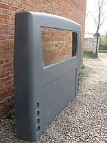 Задняя крышка (маска) на Богдан А-092, фото 2