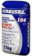 Клей для плитки Kreisel multi 104 (Крайзель) 25кг