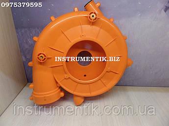 Корпус турбіни (равлик) для AgriMotor 3W-650