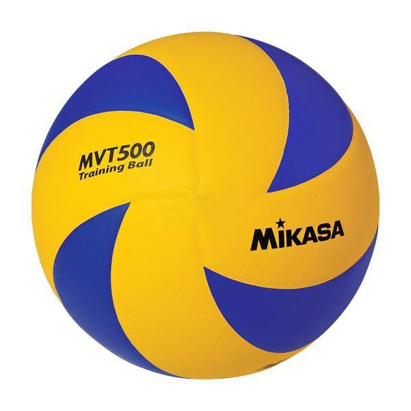 Мяч в/б Mikasa MVТ 500