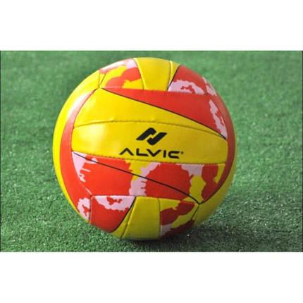 Мяч волейбольный пляжный ALVIC BEACH PARTY, фото 2