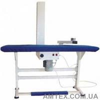Утюжильный прямоугольный стол Индекс 4UC