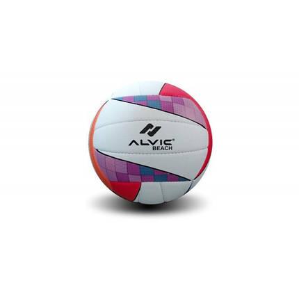 Мяч волейбольный ALVIC BEACH, фото 2