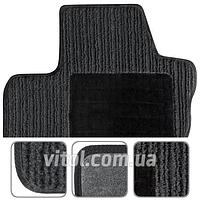 Коврик автомобильный корона/графит Mitsubishi Eclipse, черный, коврики в салон, автомобильные коврики, коврики в машину, автоковрик, ковры