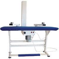 Утюжильный прямоугольный стол Индекс 4UT