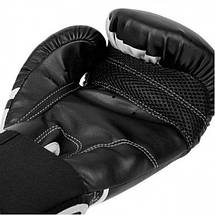Боксерские перчатки Venum Challenger 2.0 Boxing Gloves Black, фото 3