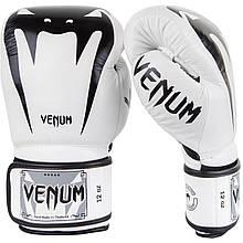 Боксерские перчатки Venum Giant 3.0 Boxing Gloves White