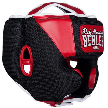 Защитный шлем BENLEE HARDHEAD (blk), фото 2