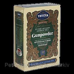 "Чай зеленый ""Twistea Gunpowder"" 100гр."