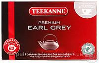 "Чай  Teekanne в пакетиках ""Earl Grey"" 20уп 35г Бергамот"