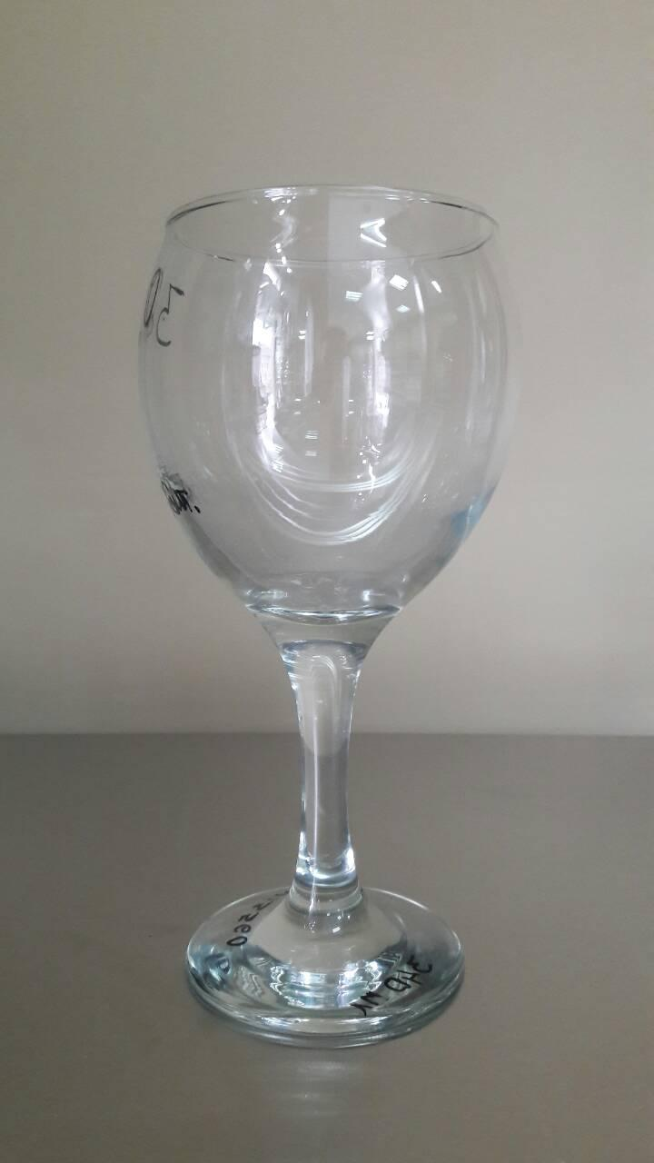 Бокал для вина 340 мл Art Craft