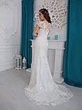 """Свадебное платье""""Соnsuela"""", фото 2"""