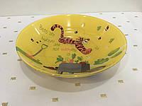 Тарелка суповая Disney Винни Пух 20 см Luminarc