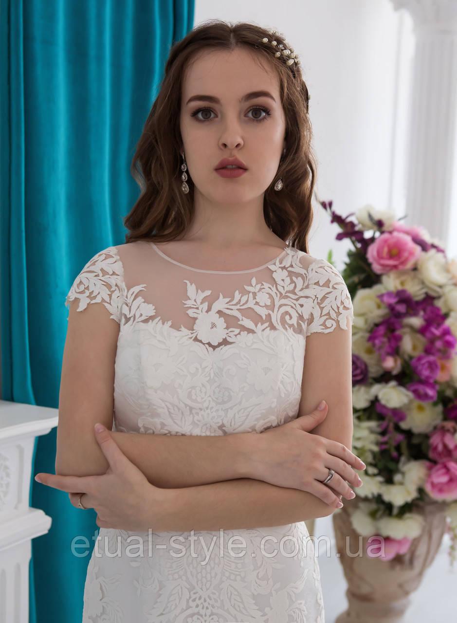 """Свадебное платье""""Соnsuela"""""""
