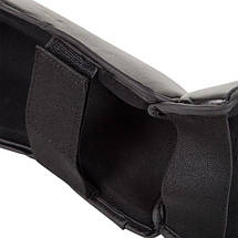 Защита голени и голеностопа Venum Challenger Standup Shinguards - Neo Black, фото 2