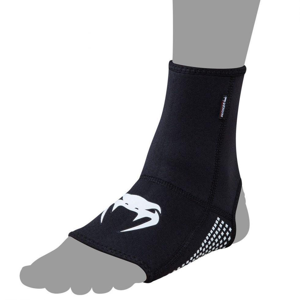 Защита голеностопа Venum Kontact Evo Foot Grips