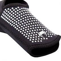 Защита голеностопа Venum Kontact Evo Foot Grips, фото 2