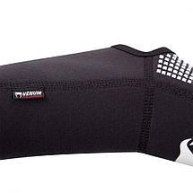 Защита голеностопа Venum Kontact Evo Foot Grips, фото 3