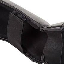 Защита голеностопа Venum Challenger Standup Shinguards Black, фото 2