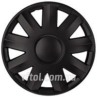 Колпаки на колеса Olszewski Turkus (20)-83 черный, 15 дюймов, колпаки на колеса, колпаки автомобильные, колпаки для дисков, автоаксессуары, колпак