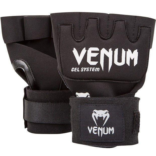 Накладки гелевые Venum Gel Kontact Glove Wraps