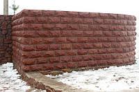 Гранитная скала, фото 1