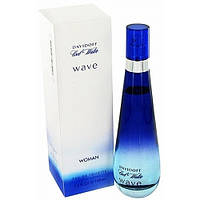 Женские духи Davidoff Cool Water Wave (Давидофф Кул Вотэ)  30мл Sun.Splash №16
